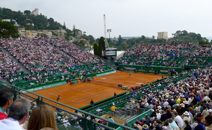 Photo of Another FedDay at the Monte-Carlo Country Club