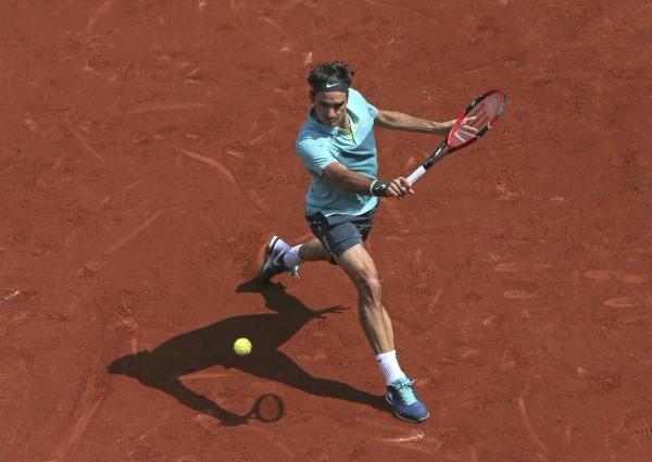 Federer Gimeno Traver Istanbul 20154