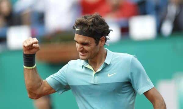 Federer Istanbul Schwartzman