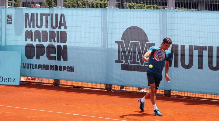 Madrid Open Chat Thread 2015