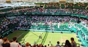 Federer Halle Draw 2015