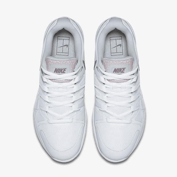 timeless design f52eb 2eab6 Federer Wimbledon 2015 Nike Vapors Birdseye