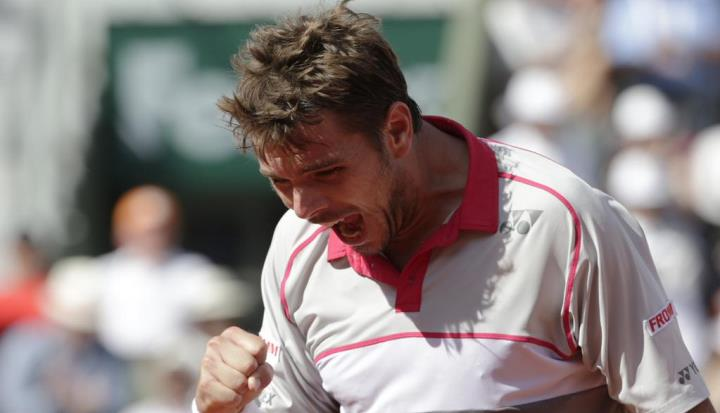 Photo of Stan The Man Wins French Open with Blistering Performance