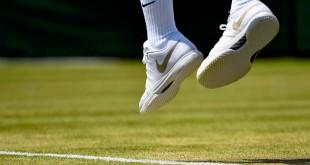 Wimbledon Draw 2015