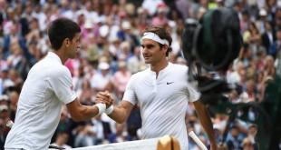 Djokovic Wins Wimbledon 2015