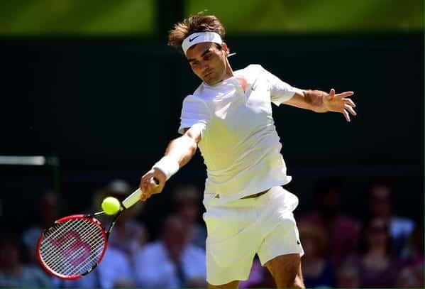 Federer Dzhumur