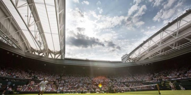 Federer Wimbledon Recap