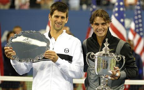 Djoker Nadal 2010
