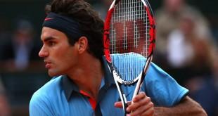 Federer Best Points 2009
