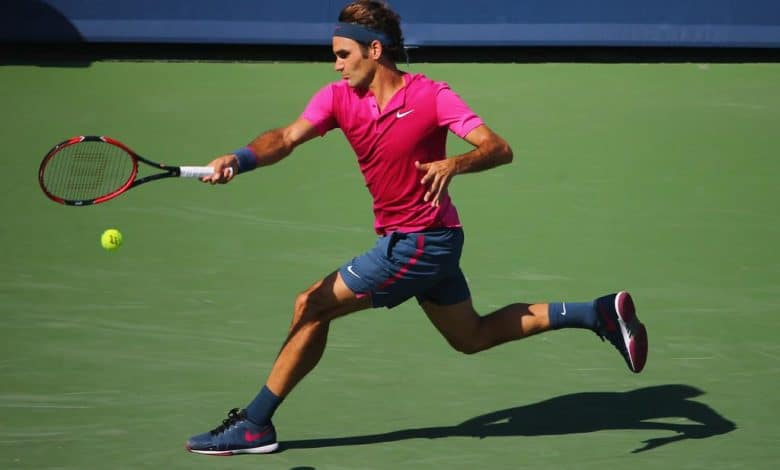 Federer Murray Cininnati Semi Final 2015
