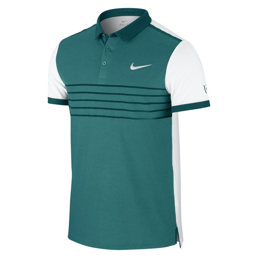 6ba452dd Roger Federer's US Open Outfit 2015 - peRFect Tennis