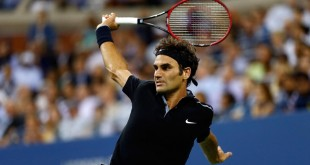 Federer US Open Draw 2015
