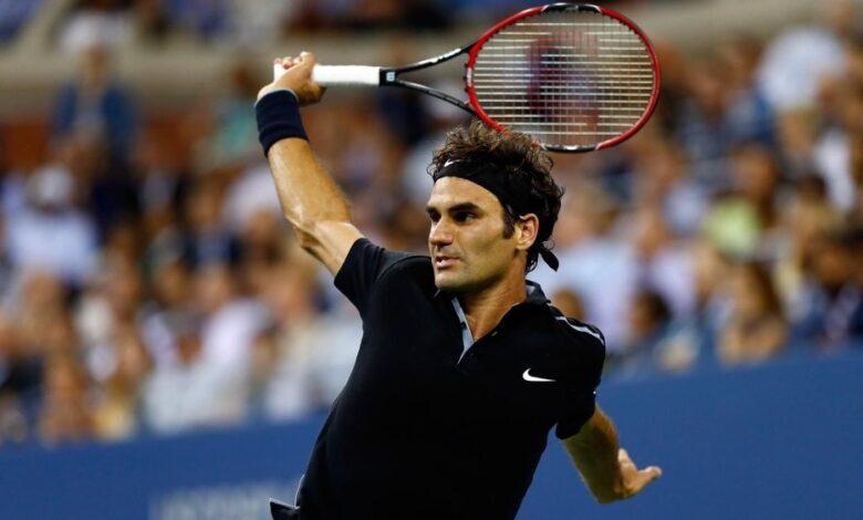 Federer US Open Draw 2015