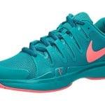 Federer US Open Nike Vapors