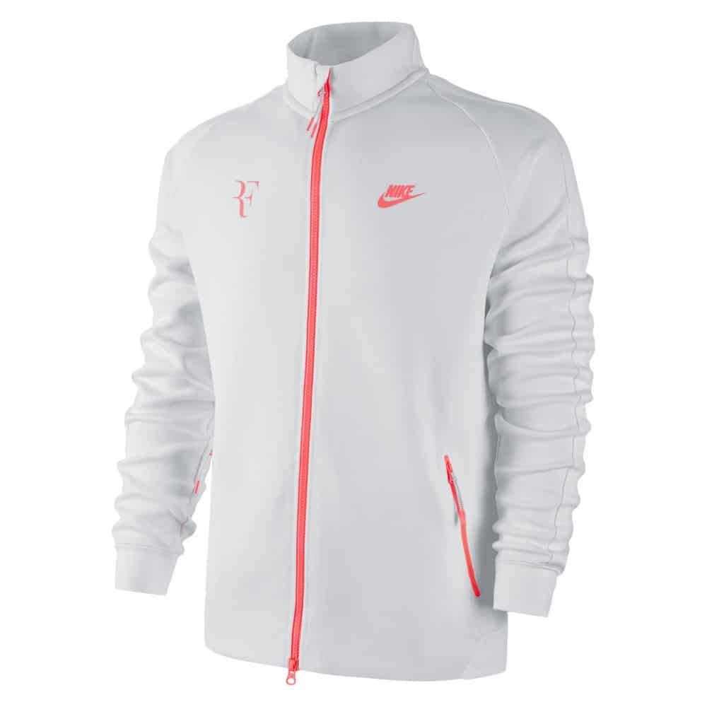 8748dd5c Nike Premier Roger Federer Jacket USO 2015. US Open Evening Session Jacket