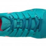 Nike Zoom Vapor 9.5 LG Emerald Lava