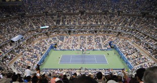 US Open Musings