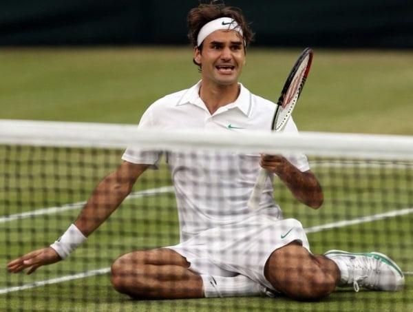 Federer 18