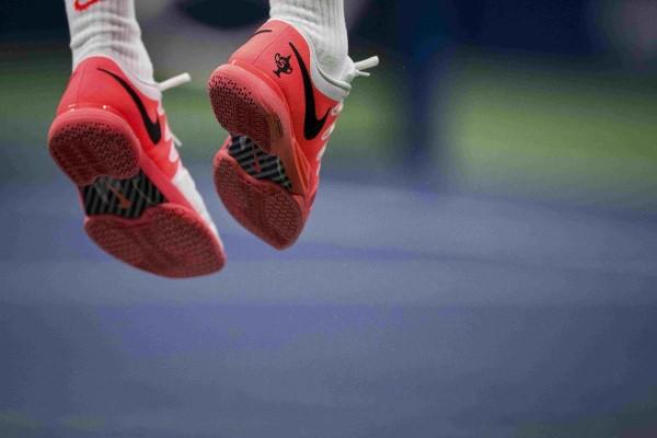 Federer Darcis US Open