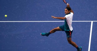 Federer Mayer US Open