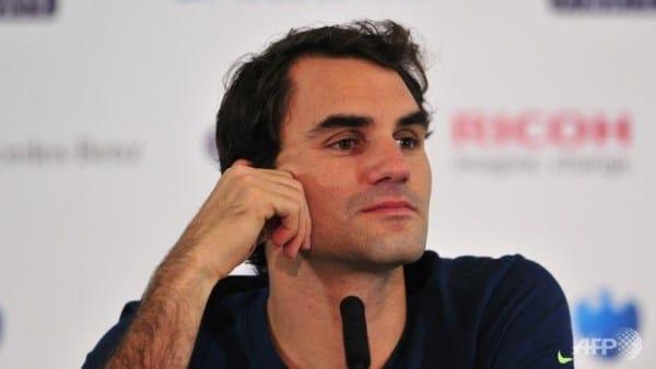 Federer Retires