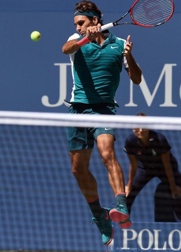 Federer USO 2015 Round of 32