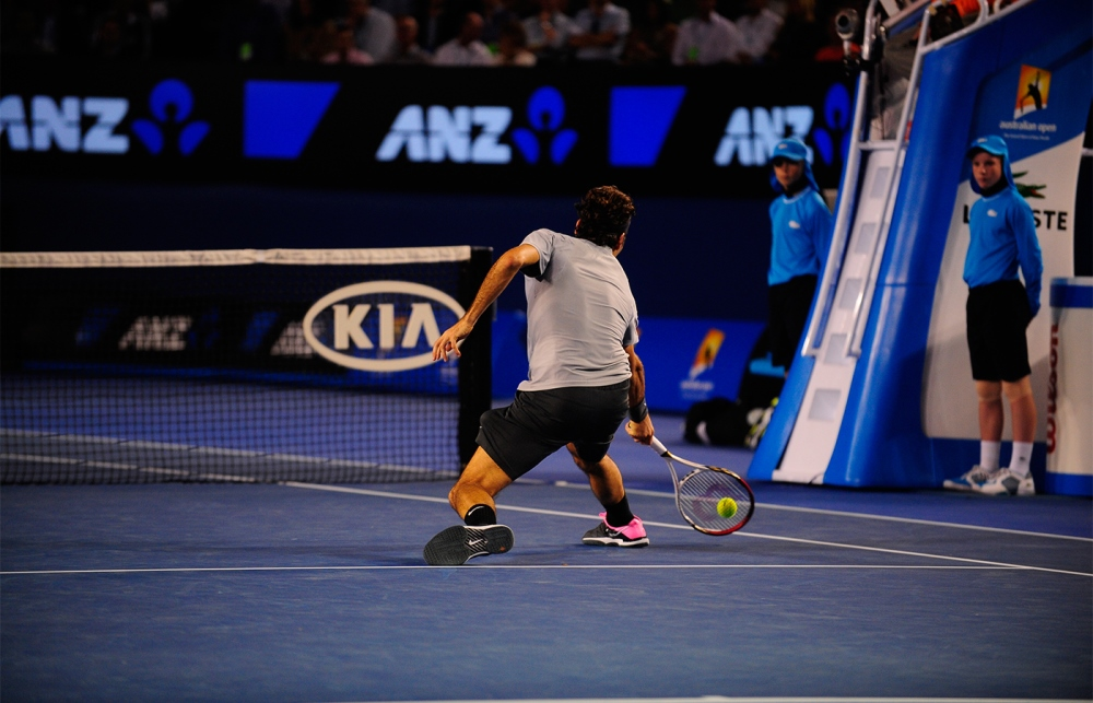 Photo of Roger Federer's Best Points of 2013 Updated