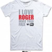 Federer Free Wi-Fi