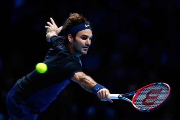 Federer Djokovic WTF 2015