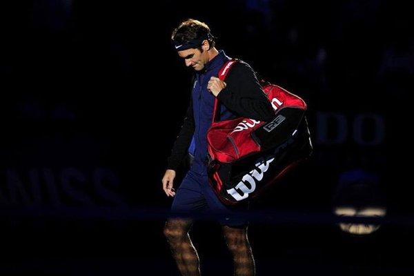 Federer Sock Basel