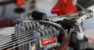 Stringing Tennis Racquets for Beginners