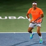Dubai / Indian Wells 2015 Outfit