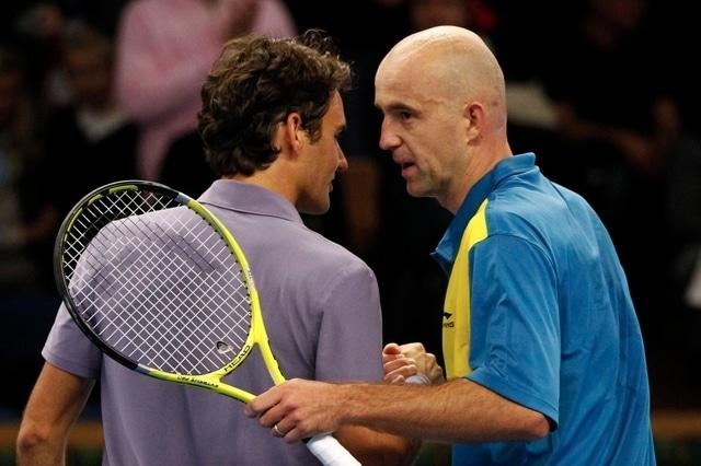 Federer Hires Ljubicic