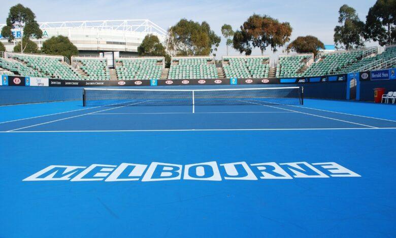 Federer Outfit Australian Open 2016