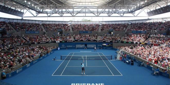 Roger Federer Brisbane Outfit 2016