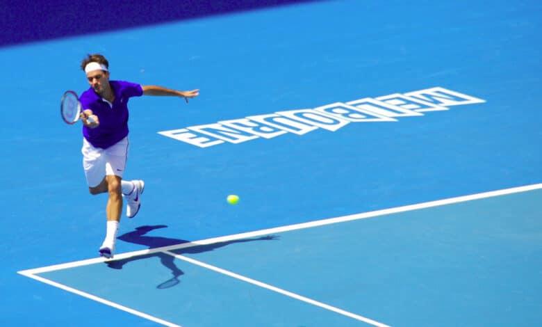 Australian Open Draw 2016