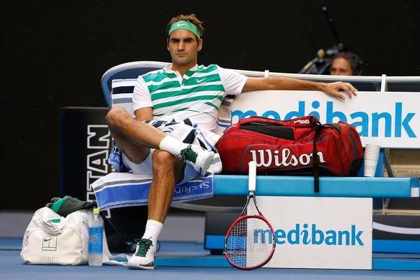 Federer AO 2016 3rd Round