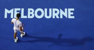 Federer AO Semi Final 2016