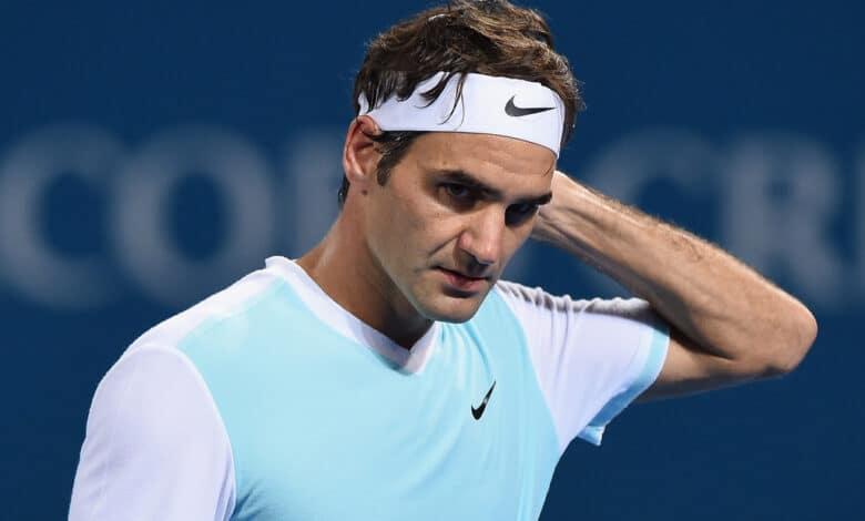 Federer Brisbane Raonic 2016
