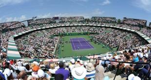 Miami Open Draw 2016