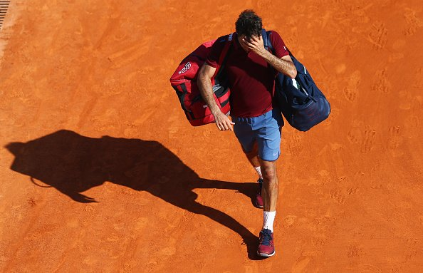 Federer Tsonga Monte Carlo 2016