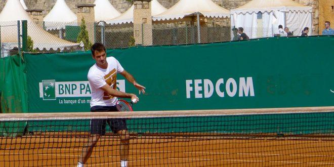 Federer Wanda Fan Story Monte Carlo 2016