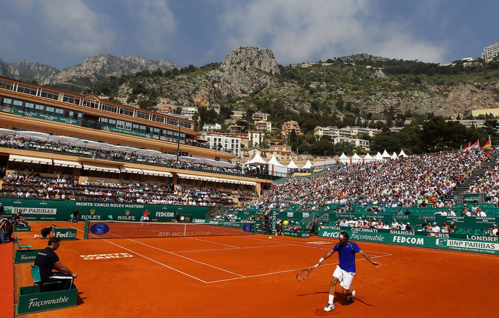 Photo of Monte Carlo Draw 2016: Federer's Comeback Tournament