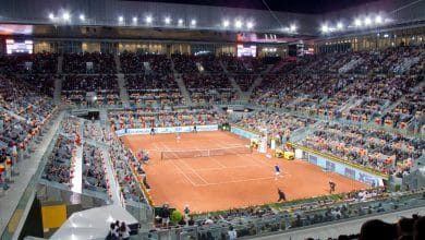 Madrid Open Draw 2016