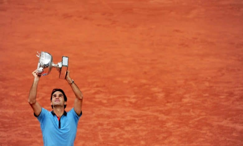 Federer Best French Open Matches