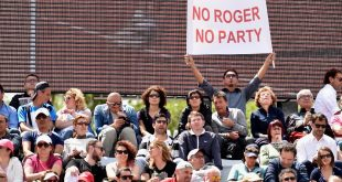 No Roger No Party