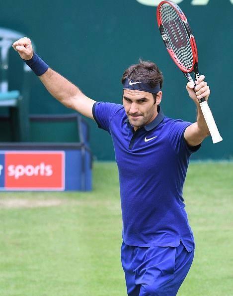 Federer Struff