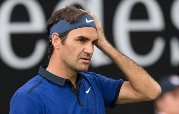 Federer Stuttgart Fritz