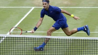 Federer Thiem Stuttgart
