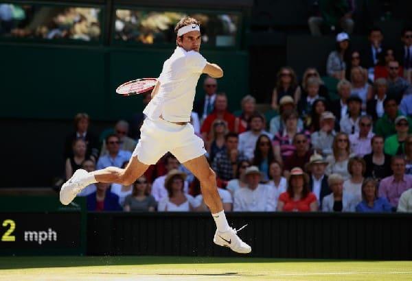 Fed Cilic Wimbledon Quarters 2016